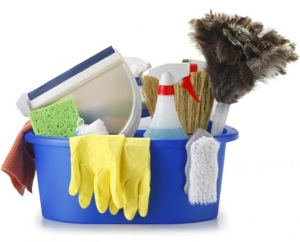 cleaningsupplies